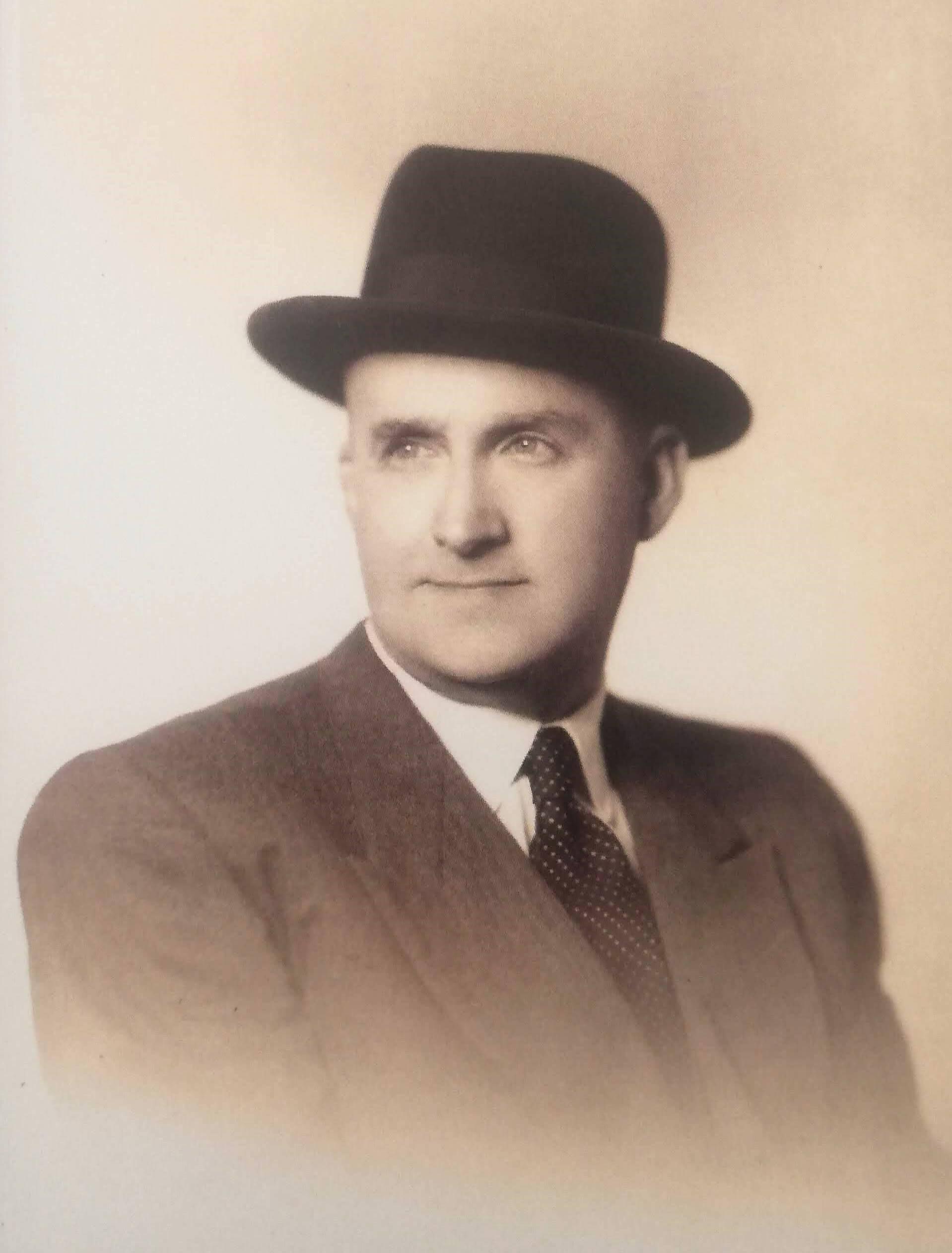 Edgar Loewenthal