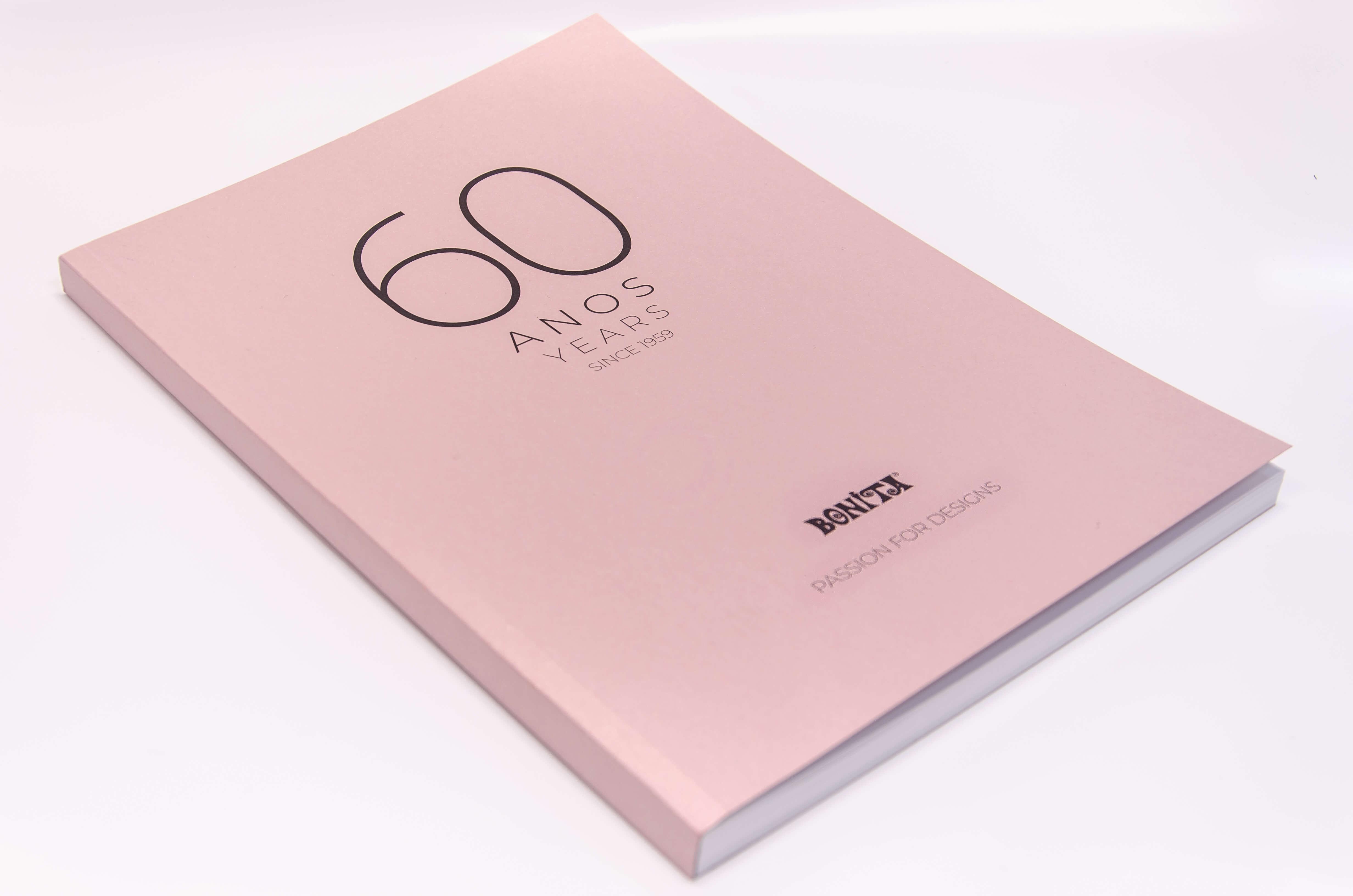 Novo Catálogo BONITA 2019