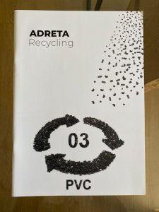 Adreta Recycling Catalog