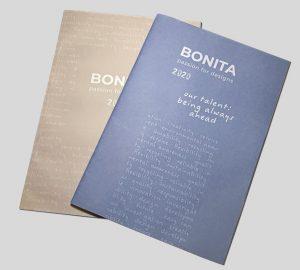 2020 Bonita Catalog