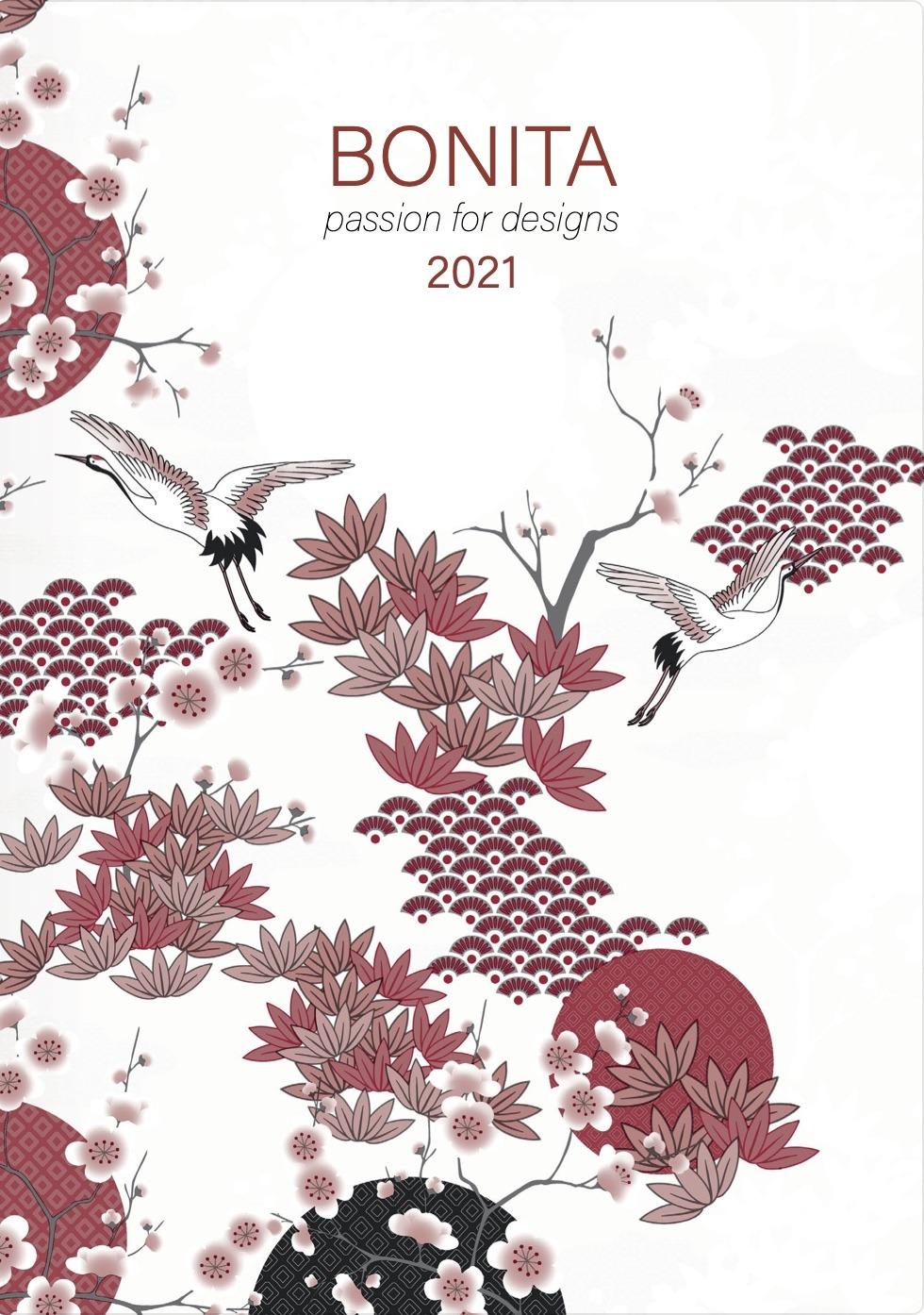Novo Catálogo de Mesa 2021